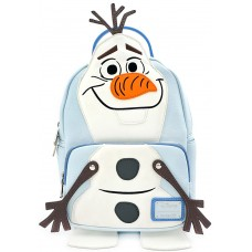 Рюкзак Loungefly: Disney: Frozen Olaf Cosplay Mini Backpack