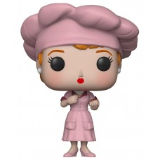Фигурка Funko POP! Vinyl: I Love Lucy: Lucy Factory