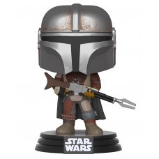Фигурка Funko POP! Bobble: Star Wars: Mandalorian