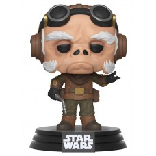 Фигурка Funko POP! Bobble: Star Wars: Mandalorian: Kuiil