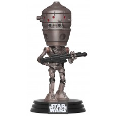 Фигурка Funko POP! Bobble: Star Wars: Mandalorian: IG-11