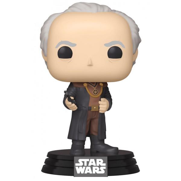 Фигурка Funko POP! Bobble: Star Wars: Mandalorian: The Client