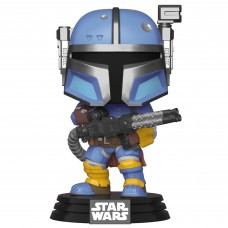 Фигурка Funko POP!: Heavy Infantry Mandal
