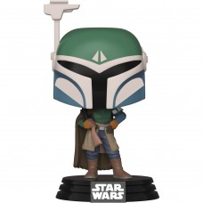 Фигурка Funko POP! Bobble: Star Wars: Covert Mandalorian