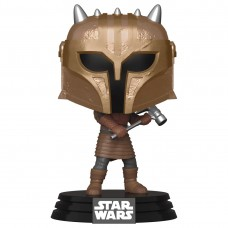 Фигурка Funko POP!: Star Wars: Mandalorian: The Armorer