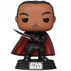 Фигурка Funko POP! Bobble: Star Wars: Mandalorian: Moff Gideon