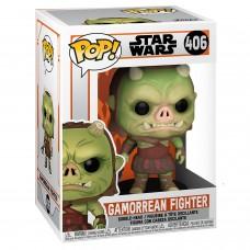 Фигурка Funko POP!: Star Wars: The Mandalorian: Gamorrean Fighter