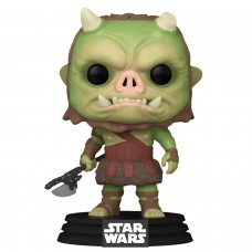 Фигурка Funko POP!: Star Wars: The Mandalorian: Gamorrean Fighter