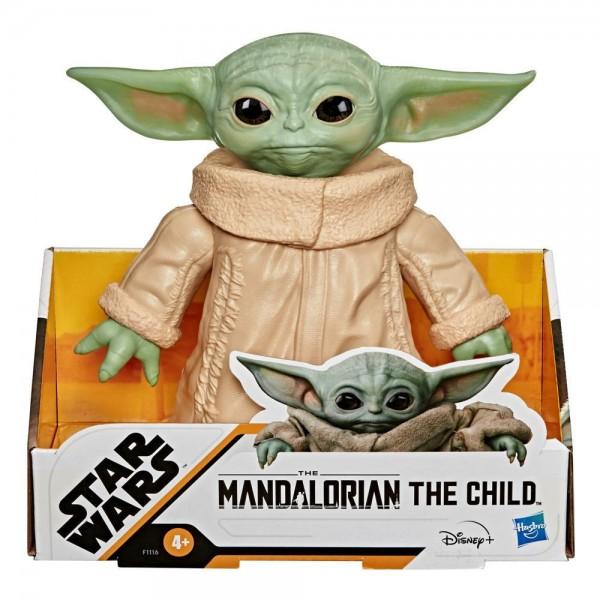 Фигурка Mandalorian The Child Posable Action Figure