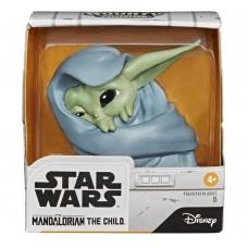 Фигурка Bounty Collection Mandalorian The Child Blanket-Wrapped 5,5 см