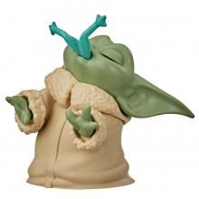 Фигурка Bounty Collection Mandalorian The Child Froggy Snack 5,5 см
