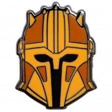Значок Paladone Star Wars: The Mandalorian – Armorer