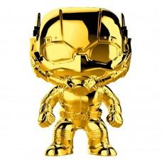 Фигурка Funko POP! Bobble: Marvel: MS 10: Ant-Man (Chrome)