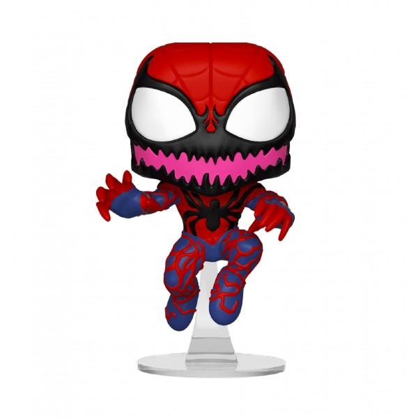 Фигурка Funko POP! Bobble: Marvel: Spider-Carnage (Exc)