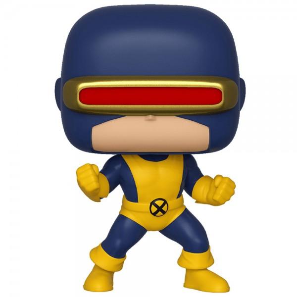 Фигурка Funko POP! Bobble: Marvel: 80th First Appearance: Cyclops 40714