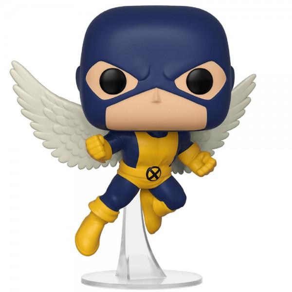 Фигурка Funko POP! Bobble: Marvel: 80th First Appearance: Angel 40715