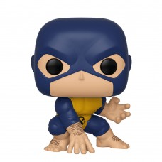 Фигурка Funko POP! Bobble: Marvel: 80th First Appearance: Beast