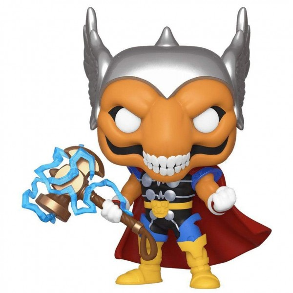 Фигурка Funko POP! Bobble: Marvel: Beta Ray Bill (Эксклюзив)