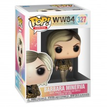 Фигурка Funko POP! DC: Wonder Woman 84: Barbara Minerva