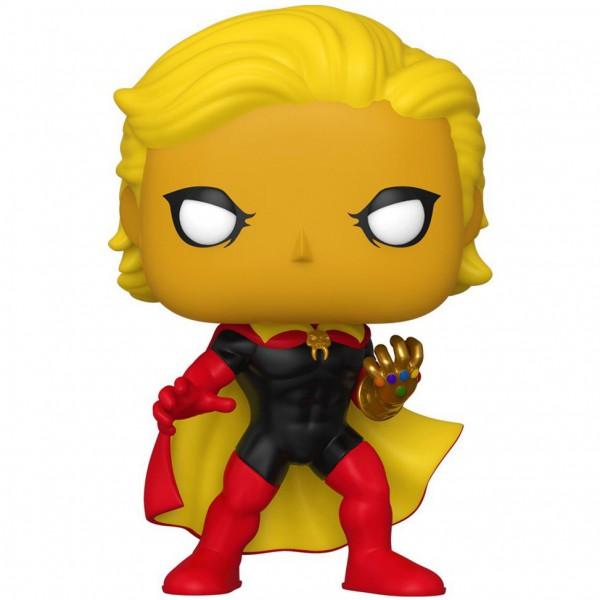 Фигурка Funko POP! Bobble: Marvel 80th: Adam Warlock (Эксклюзив)