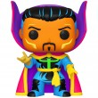 Фигурка Funko POP! Bobble: Marvel: Black Light: Dr. Strange (Эксклюзив)