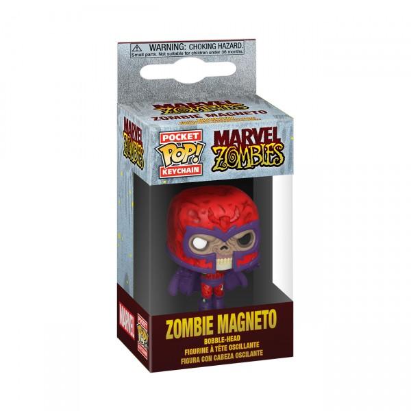 Брелок Funko Pocket POP! Marvel: Zombie Magneto