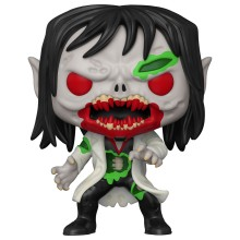 Фигурка Funko POP! Bobble: Marvel Zombies: Morbius (Exc)