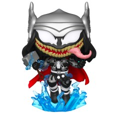 Фигурка Funko POP! Bobble: Marvel: Venom: Venomized Thor (Exc)