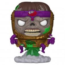 Фигурка Funko POP! Bobble: Marvel Zombies: MODOK