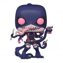 Фигурка Funko POP! Bobble: Marvel: Venomized Gwenpool (exc)