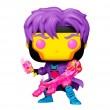 Фигурка Funko POP! Bobble: Marvel: Black Light: Gambit (Эксклюзив)