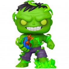 """Фигурка Funko POP! Bobble: Marvel: Immortal Hulk (Exc) 6"""""""