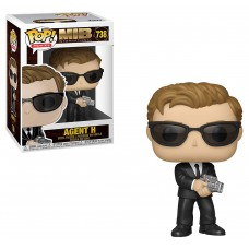 Фигурка Funko POP! Vinyl: Men In Black: Agent H
