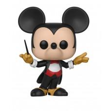Фигурка Funko POP! Vinyl: Disney: Mickey's 90th: Conductor Mickey