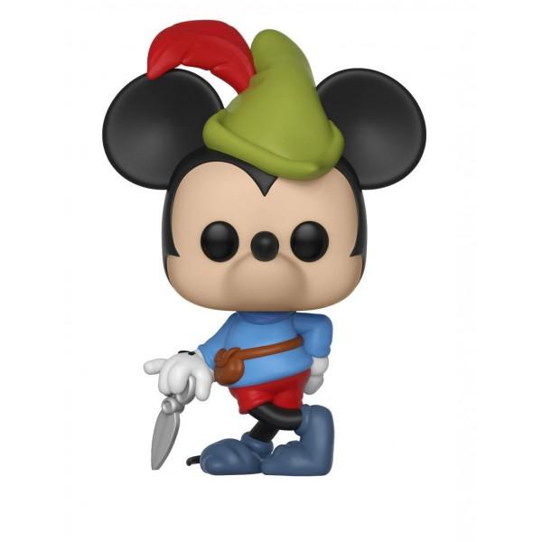 Фигурка Funko POP! Vinyl: Disney: Mickey's 90th: Brave Little Tailor