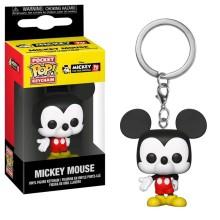 Брелок Funko Pocket POP! Disney: Mickey Mouse