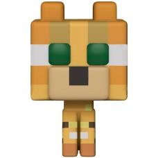Фигурка Funko POP! Vinyl: Games: Minecraft: Ocelot