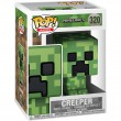 Фигурка Funko POP! Vinyl: Games: Minecraft: Creeper