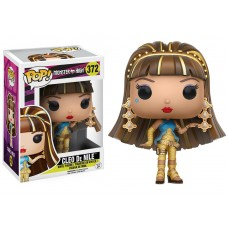 Фигурка Funko POP! Vinyl: Monster High: Cleo De Nile