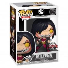 Фигурка Funko POP! Games: Mortal Kombat: Mileena (Exc)