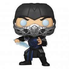 Фигурка Funko POP! Movies: Mortal Kombat: Sub Zero
