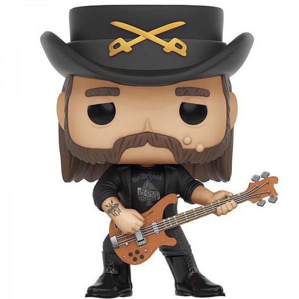 Фигурка POP! Vinyl: Rocks: Lemmy Kilmister