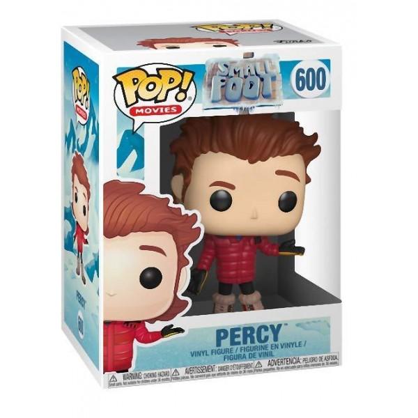 Фигурка Funko POP!  Smallfoot: Percy (Перси Паттерсон)