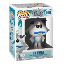 Фигурка Funko POP! Smallfoot: Fleem