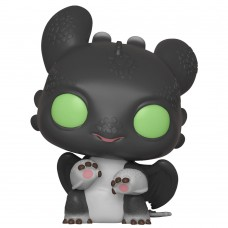 Фигурка Funko POP! Vinyl: HTTYD3: Night Lights Allison