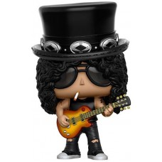 Фигурка Funko POP! Vinyl: Rocks: Guns N' Roses: Slash