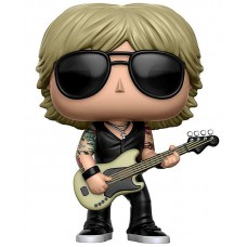 Фигурка Funko POP! Vinyl: Rocks: Guns N' Roses: Duff McKagan