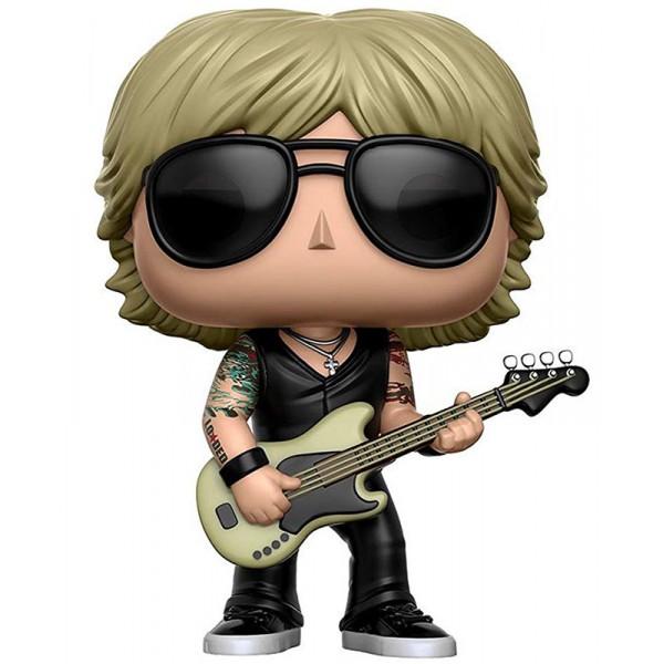 Фигурка Funko POP! Vinyl: Rocks: Guns N' Roses: Duff McKagan