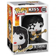 Фигурка Funko POP! Vinyl: Rocks: KISS: Starchild