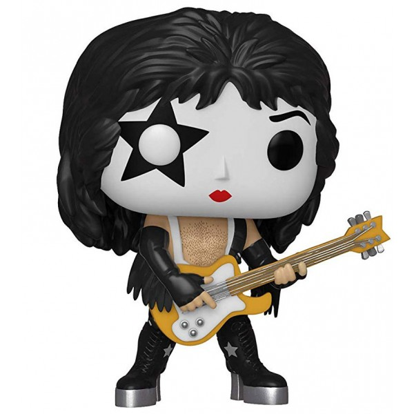 Фигурка Funko POP! Vinyl: Rocks: KISS: Starchild